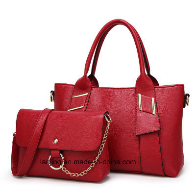 36c884ce81111 China 2018 latest Designer Lady Fashion Leather Handbag Ladies Bags ...