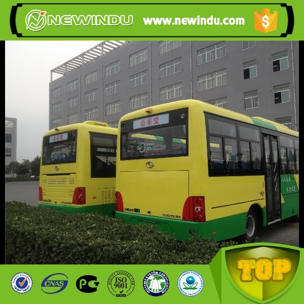 Best Selling Shaolin School Bus with 24-35seats 6.6meters Bus pictures & photos