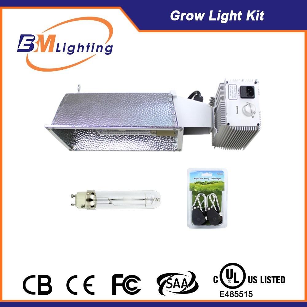 dimmable digital watt hydroponics omega ballast itm mh hps lighting light grow kit kits