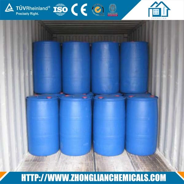 Detergent Raw Material-Sodium Lauryl Ether Sulfate (SLES)