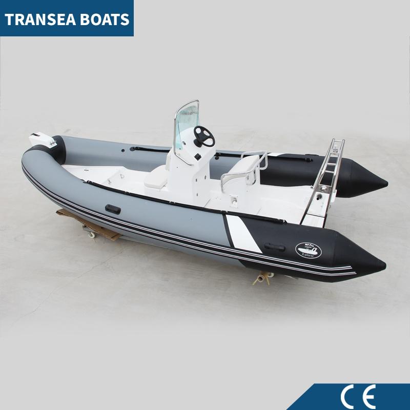 [Hot Item] 2019 New Popular Zodiac Inflatable Boat