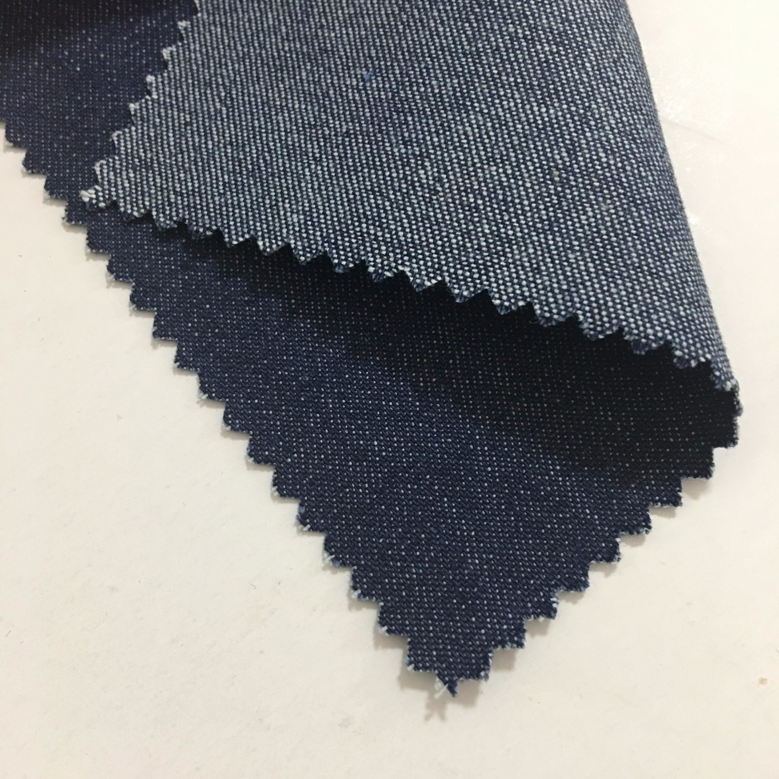 11.8oz Military Sewing Skills Manufactory Supply Cotton Camouflage Flame Retardant Denim Fabric