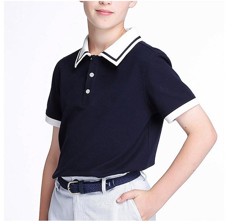 7358a2d6 China Kids Polo Shirt Boy New Design School Uniform Polo Shirt ...