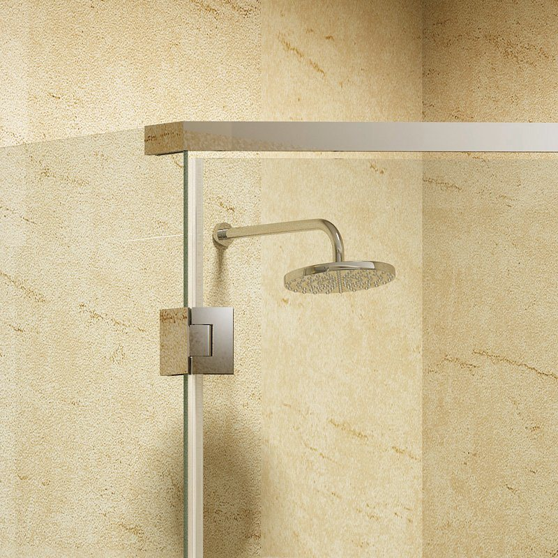 China Neo Angle Shower Enclosure Upc Approved for USA and Canada ...