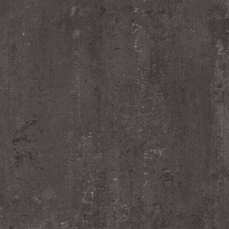 China 600x600mm Dark Grey Polished Porcelain Double Loading Tile For