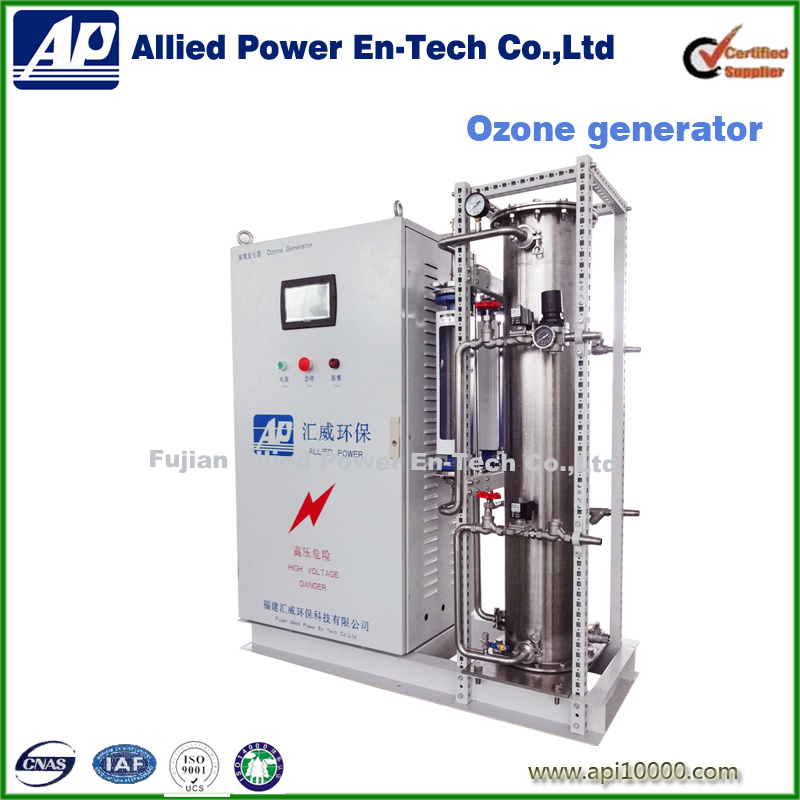 1kg/H Ozonizer for Industrial Water Treatment