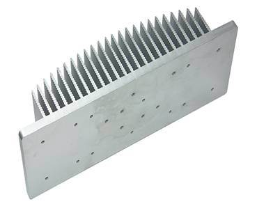 30watts Heatsink for Street Light