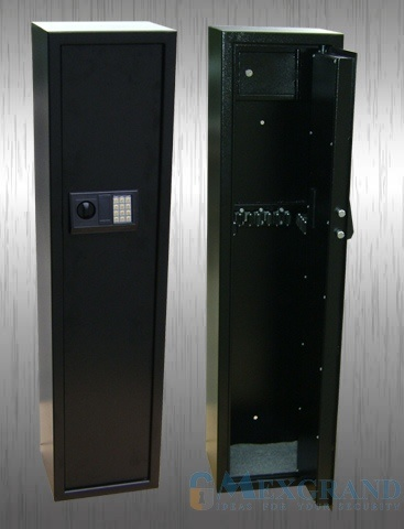 Electronic Gun Safe for Home and Office (MG-145E)