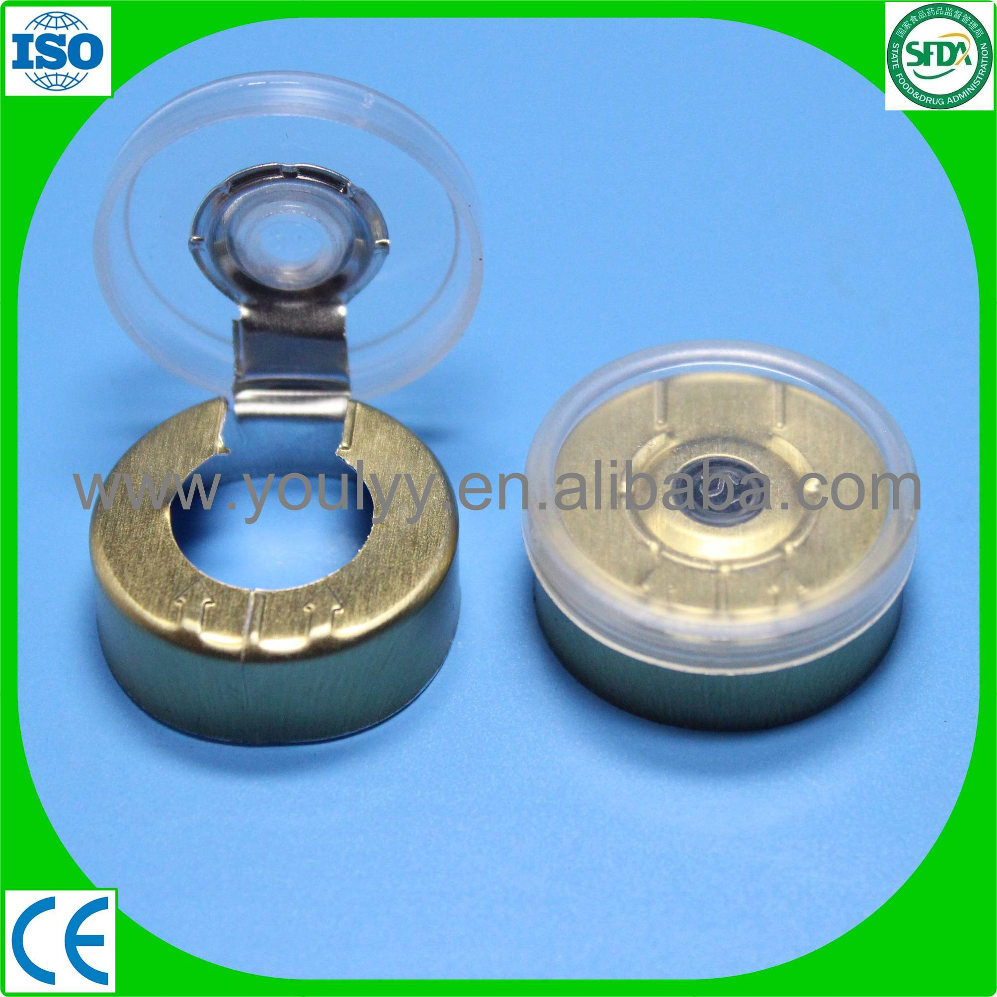 20mm Bottle Cap