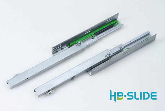 Drawer Slide,Conceal Slide (CS803SN)