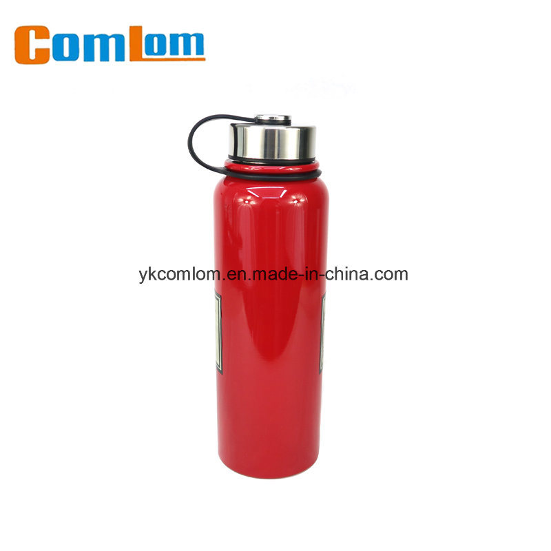 bc3158db1c China CL1C-GC35 Comlom 1200ml Stainless Steel Vacuum Insulated Water Bottle  Travel Pot - China Vacuum Flask, Stainless Steel Vacuum Flask