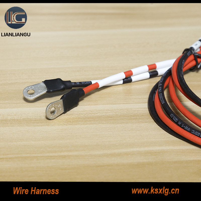 Incredible China Wiring Loom Apply For Home Automation Wiring Harness Cable Wiring 101 Mecadwellnesstrialsorg