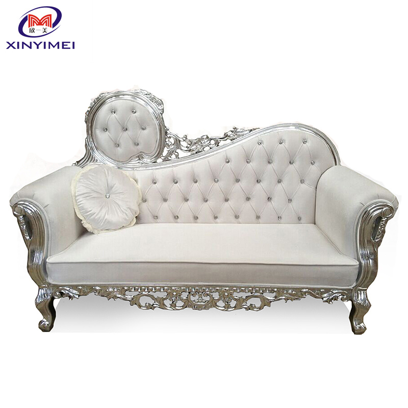 Hot Item Best Royal Event Carving Sofa Designs Xym H112