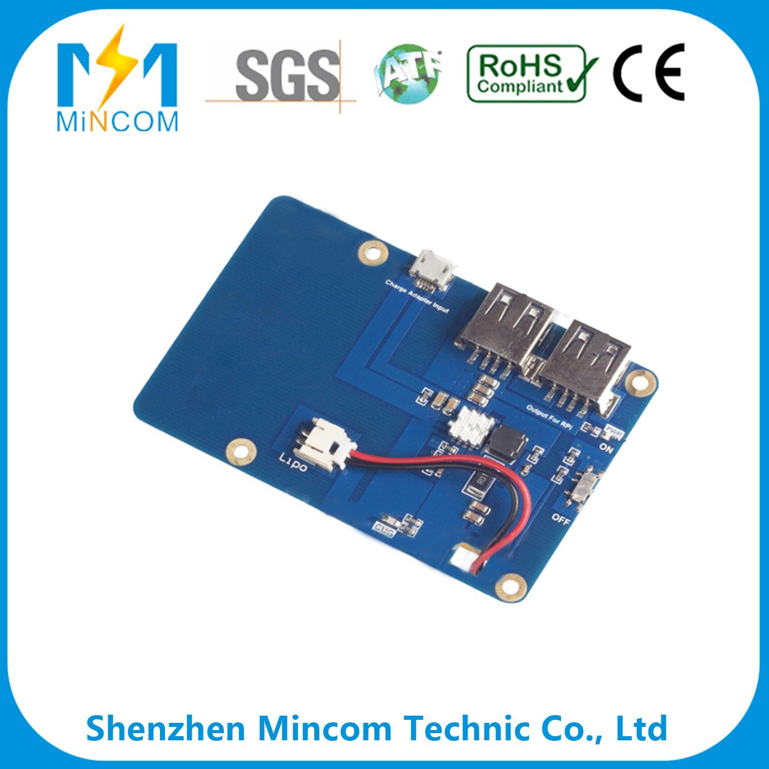 China Mobile Pcb Manufacturers Suppliers Made In To 16 Layers Circuit Board Custom Manufacturer