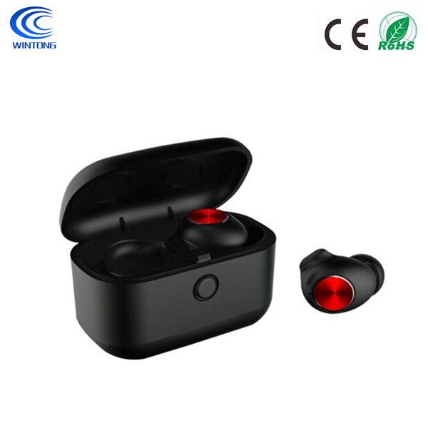 3a1c88670d82 Universal Tws Invisible Sports Running Touch 5.0 Earphone True Wireless  Headset Mini Bluetooth Headphone
