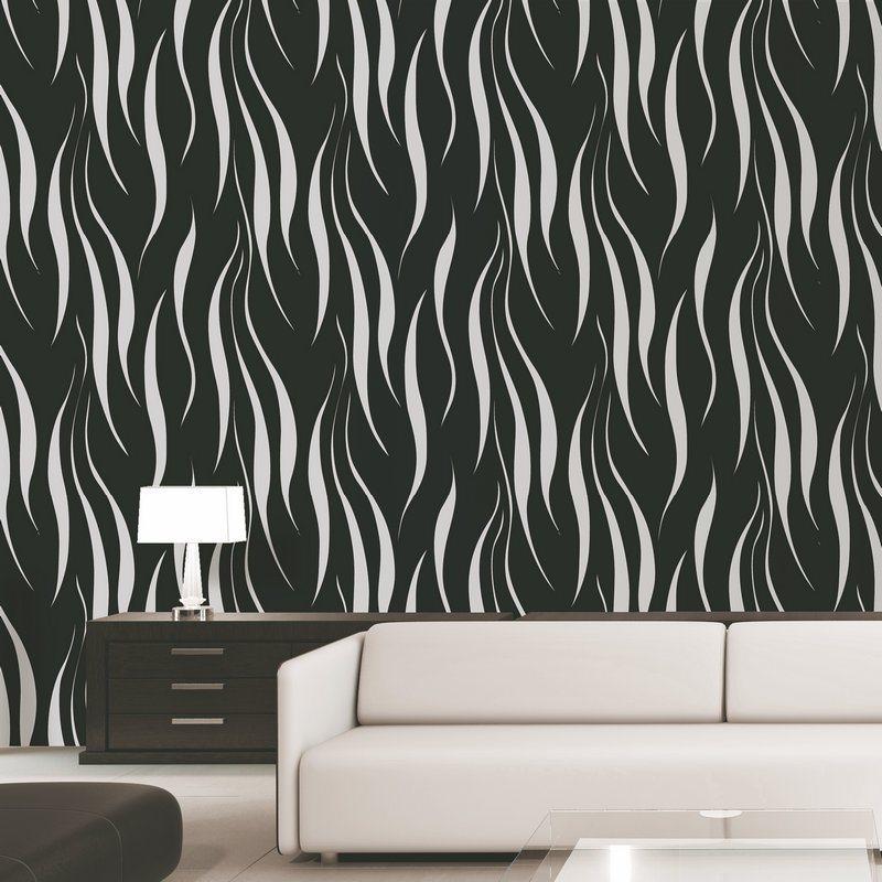 Guangzhou Cheap Price Home Decor PVC Vinyl Waterproof 3D Wallpaper