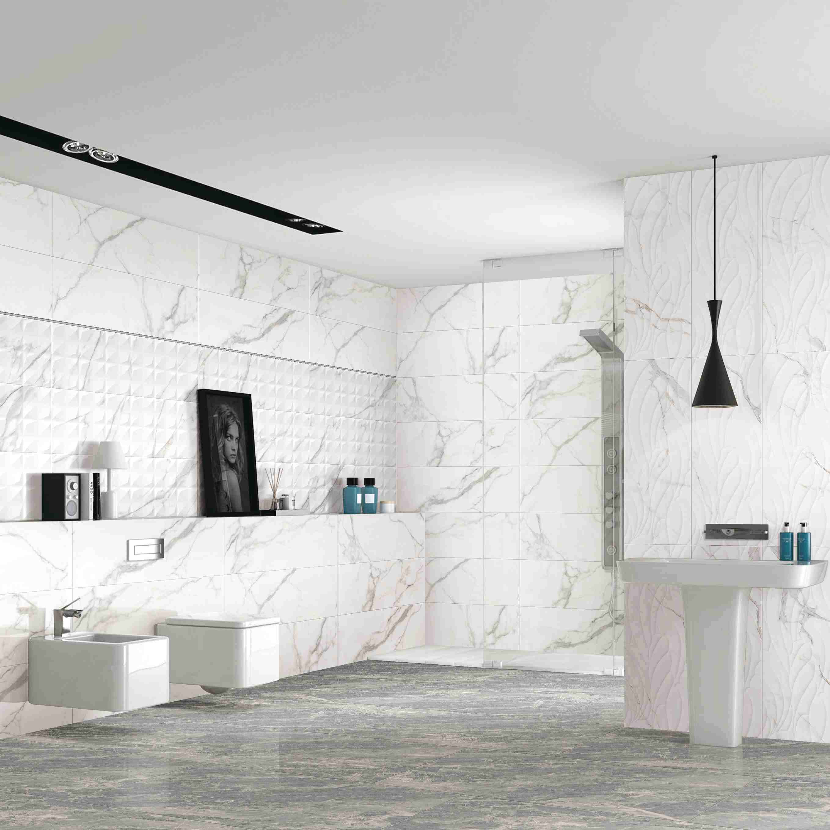 China New Design Wall Tiles New Design Wall Tiles Manufacturers Suppliers Price Made In China Com