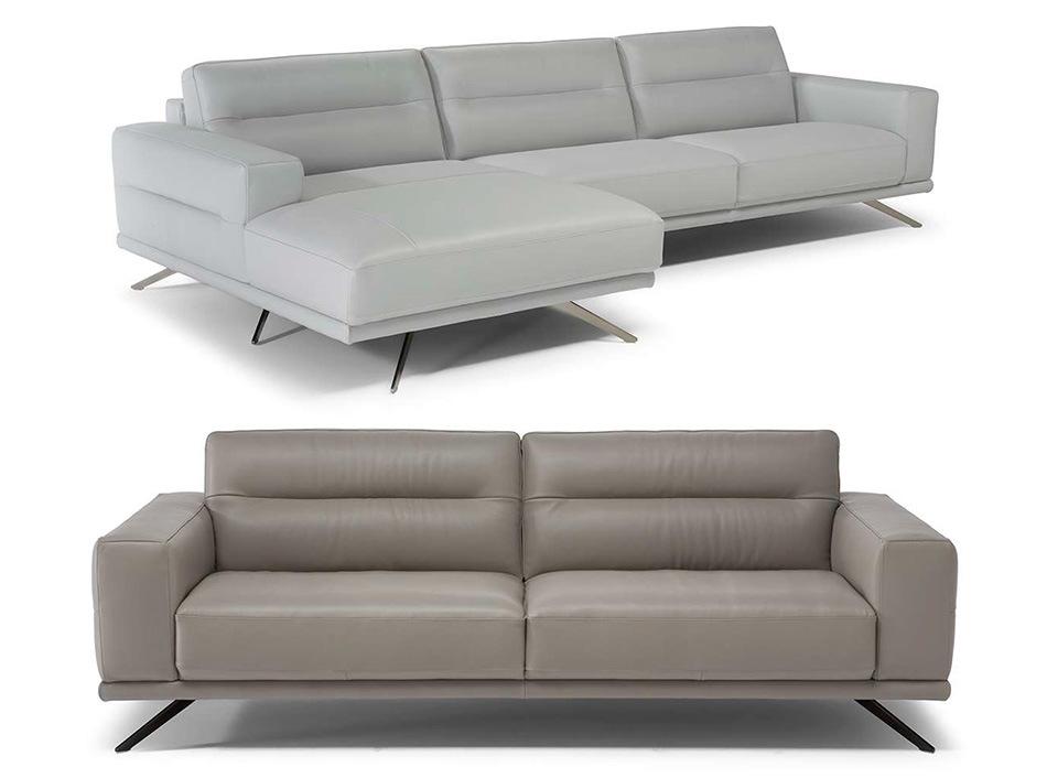 Sofa Modern Corner Contemporary