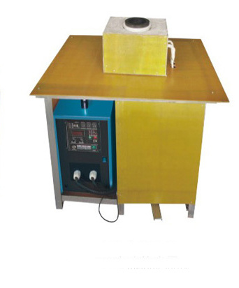 Middle Frequency Induction Heating Equipment