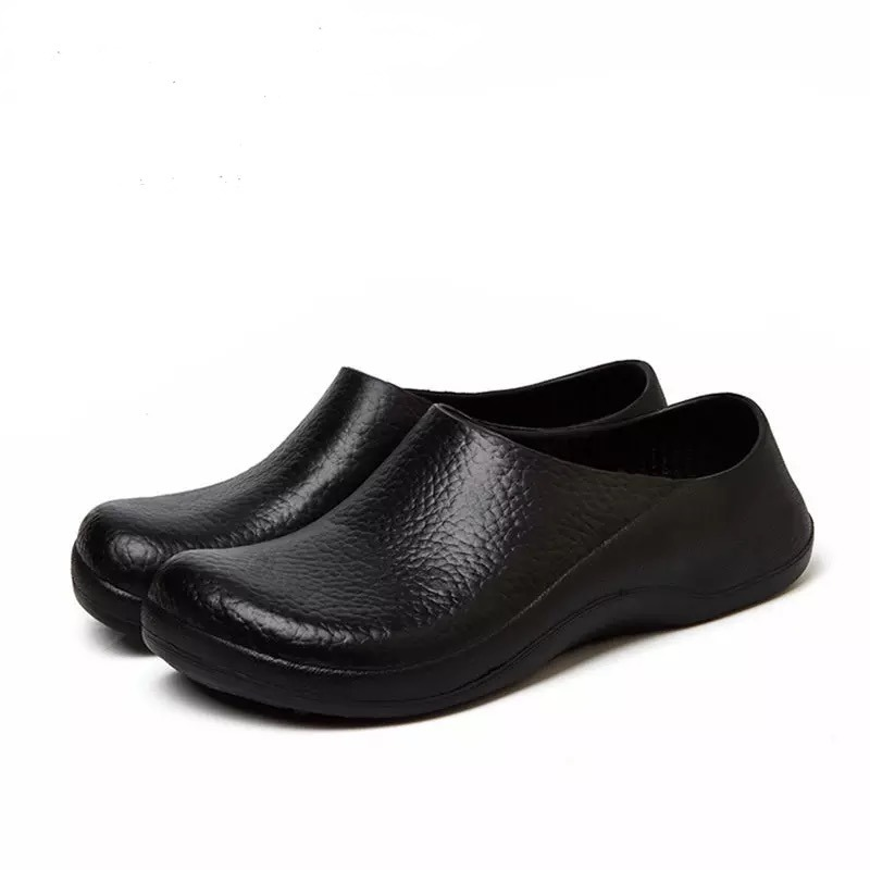 Anti-Oil Non-Slip Chef Shoes