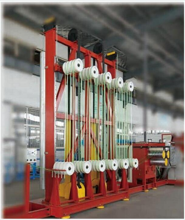 Pet Strapping Production Line (Heavy model) pictures & photos