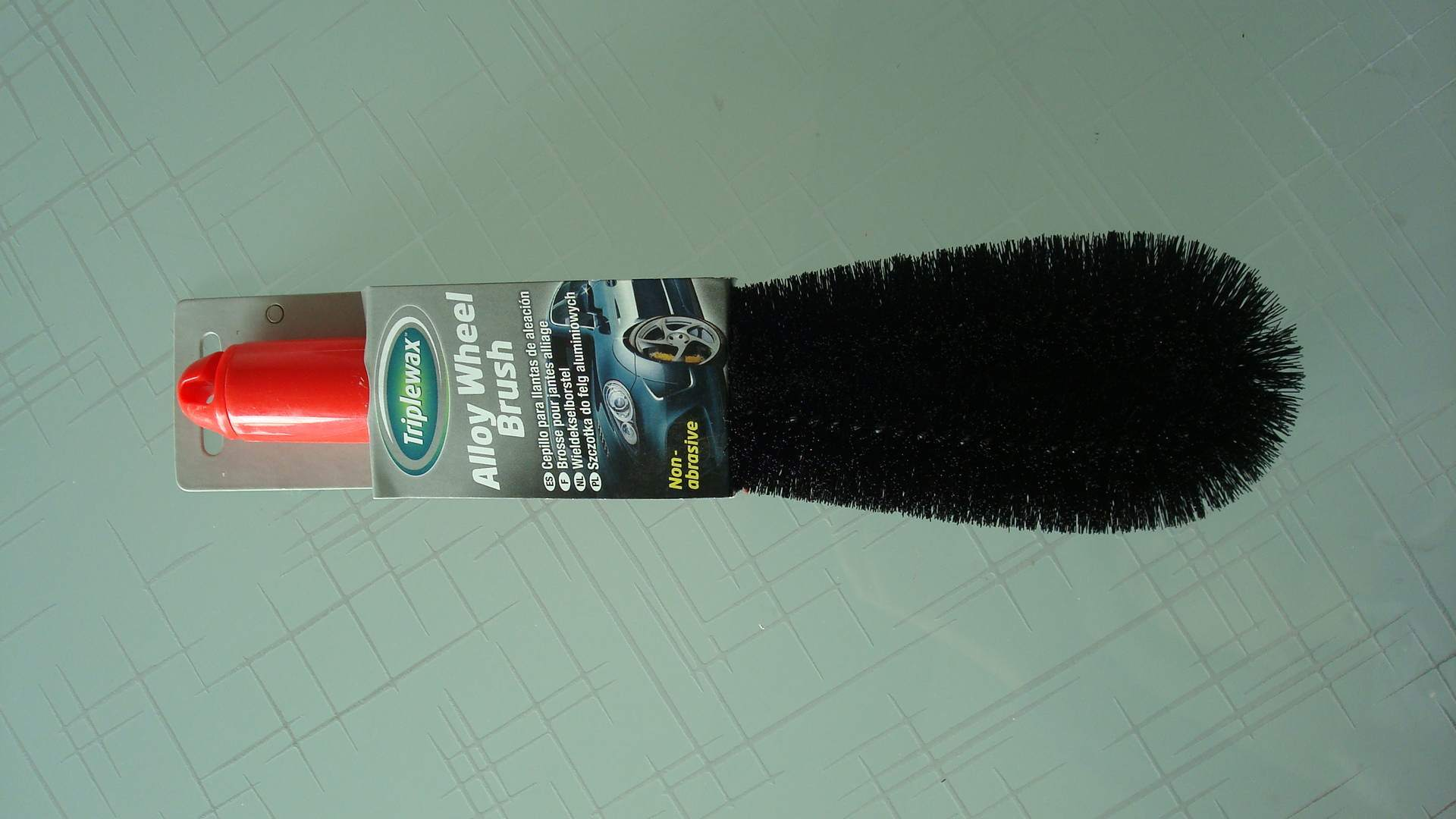 Wheel Brush, Cleaning Brush, Cleaning Tool