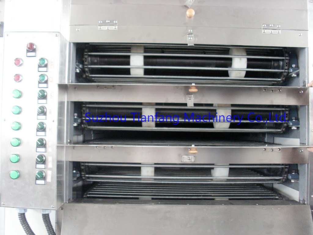 Chocolate Cooling Equipment (Chain Type) pictures & photos