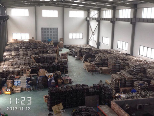 China Used Old Second Hand Sewing Machine Warehouse China Used Inspiration Sewing Machine Warehouse