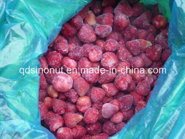 2015 New Crop Frozen Strawberry