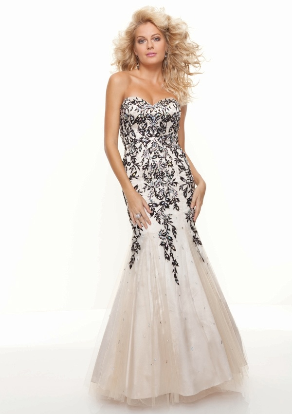 China 2015 Mermaid Fishtail Evening Long Formal Gowns Ed3039