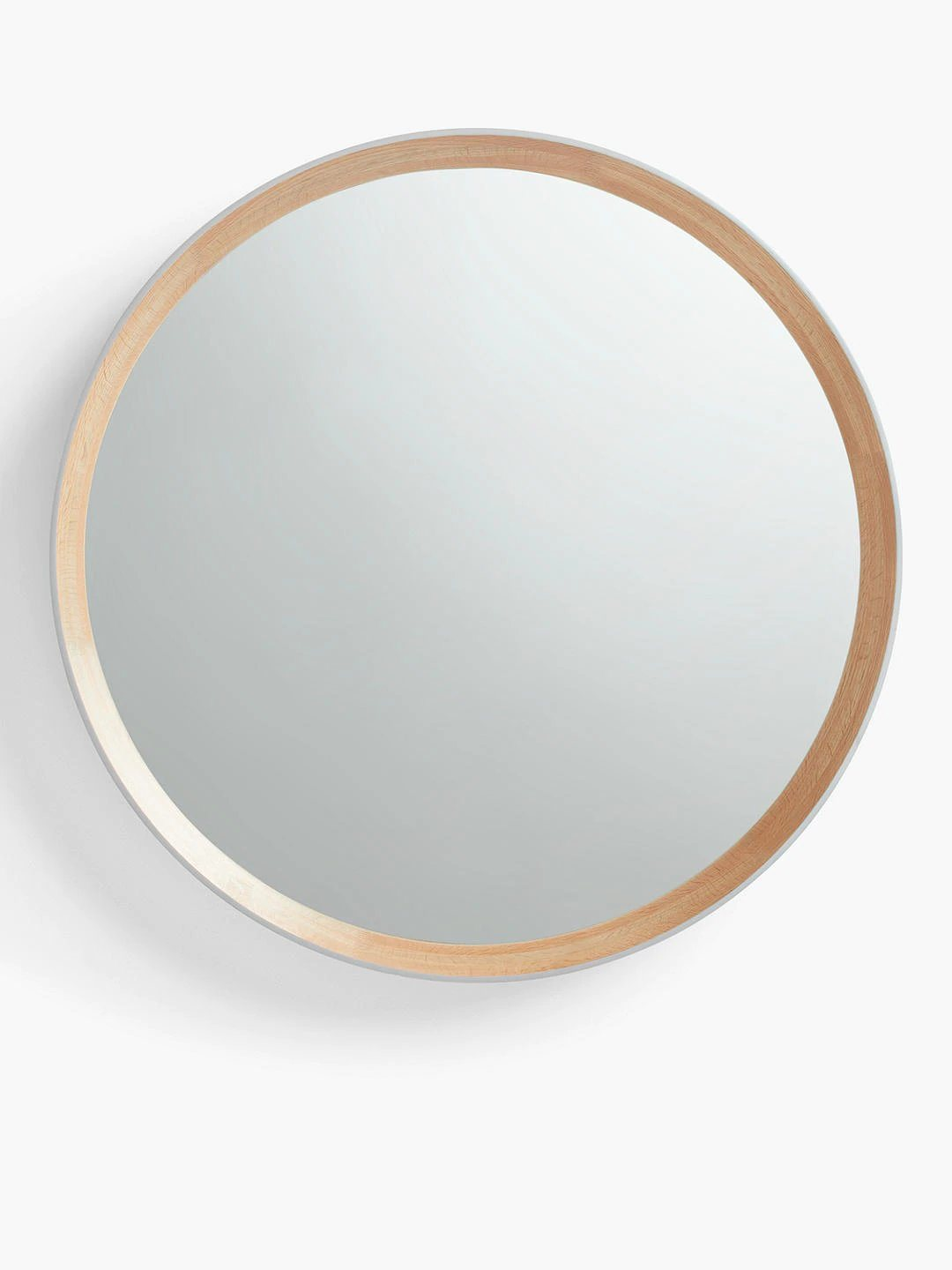 China Deep Frame Round Wooden Framed Mirror China Frame Mirror And Wall Mirror Price
