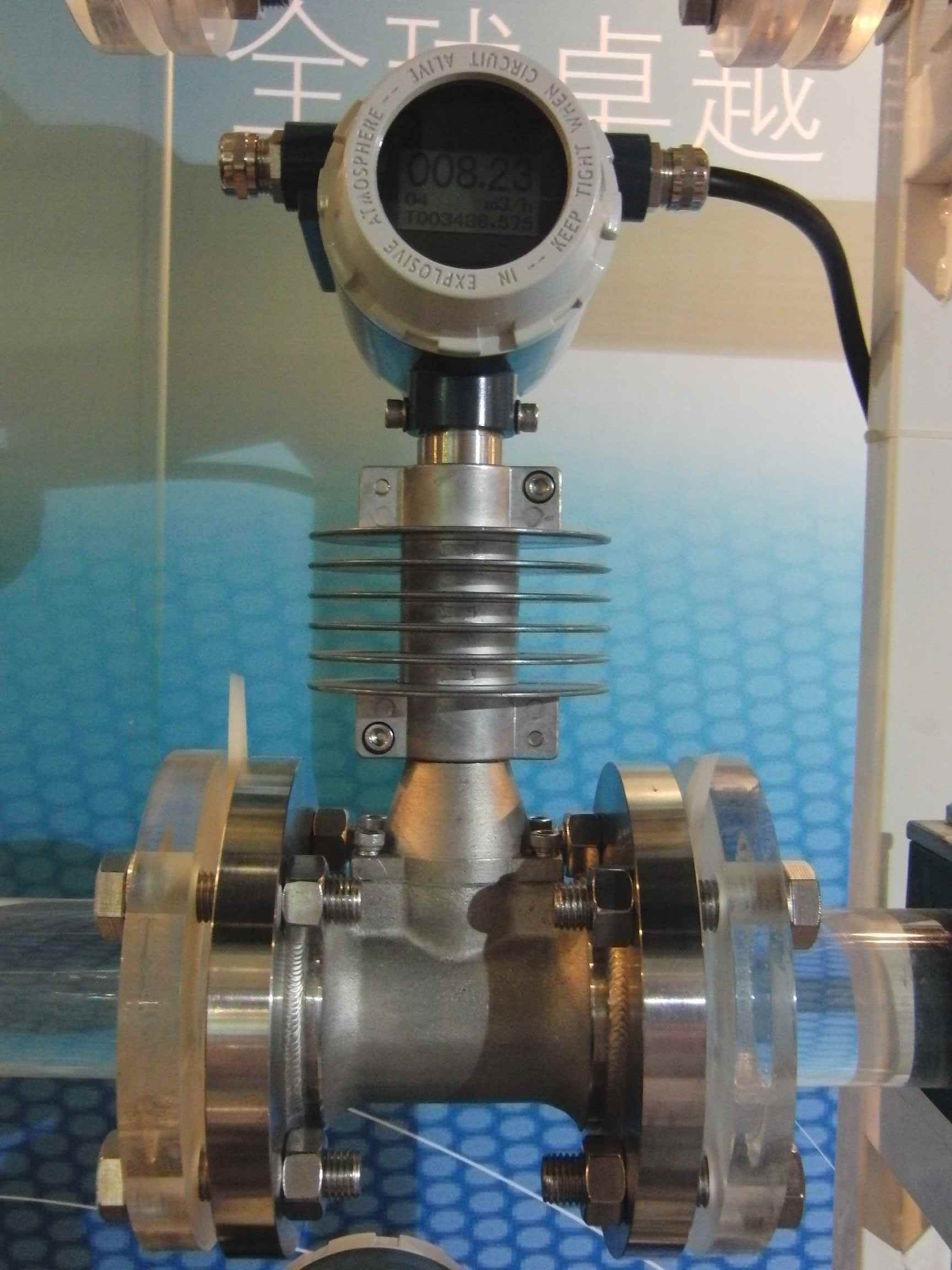 Vortex Flow Meter / Vortex Flowmeter /Compressed Air Flow Meter