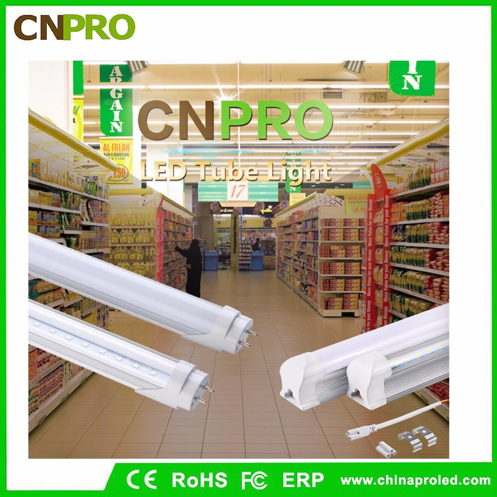 Hot Sale Cheap Price LED T8 Tube Light with Ce RoHS pictures & photos