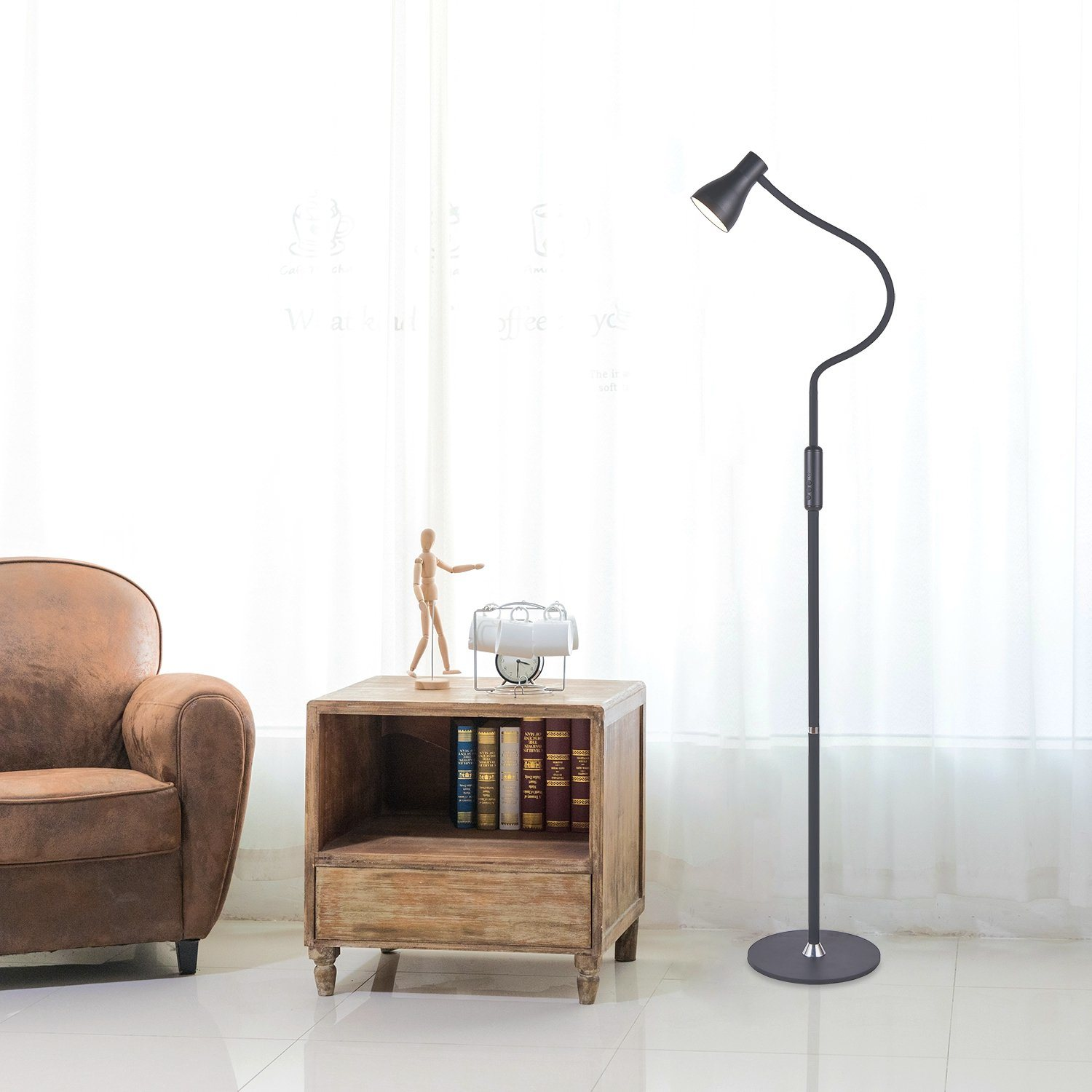 Floor Lamps With Remote Control