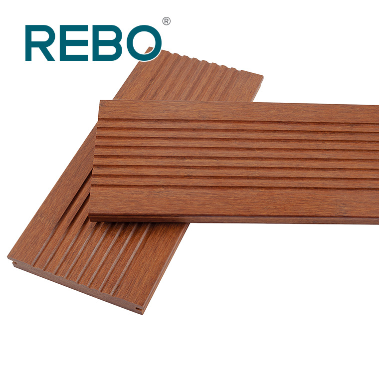China Deck Tile Outdoor Flooring, Is Bamboo Engineered Flooring Durable