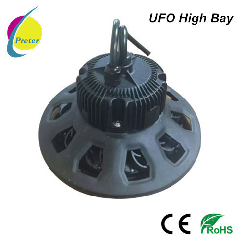 120W LED High Bay Lamp UFO LED High Bay