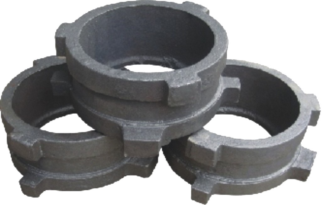 ISO Approved for Metallurgical Metal Castings pictures & photos