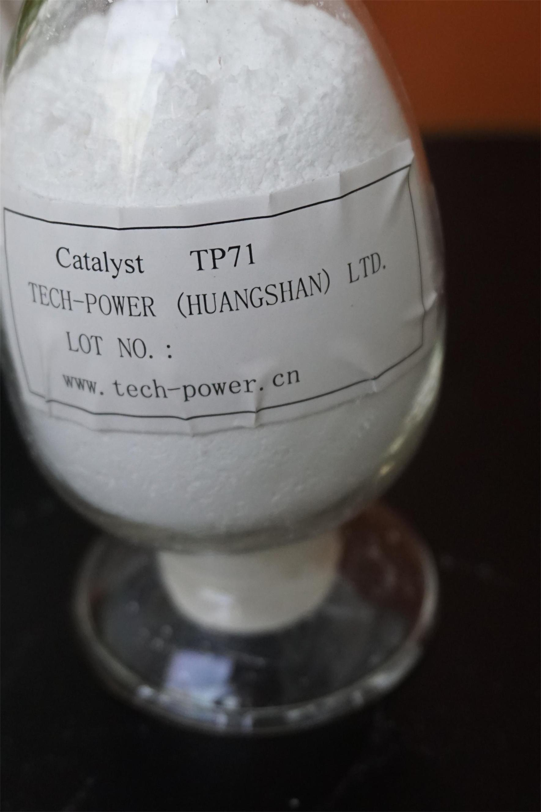 Tp-71 Catalyst Which Is Equivalent to Butaflow-71 (TIN catalyst)