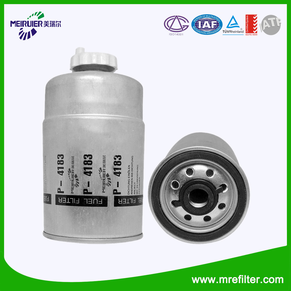 China Japanese Car Engine Parts Fuel Filter P4183 P