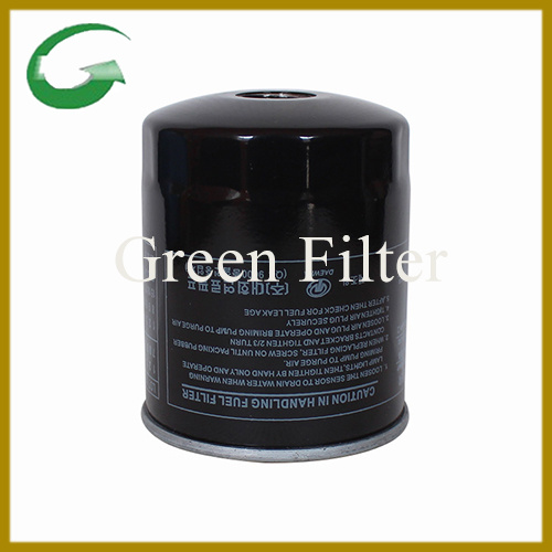 fuel filter for truck spare parts (t4682-43172)