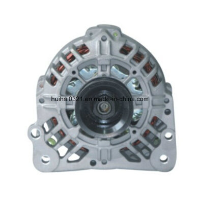 Auto Alternator for Audi, VW, Seat, Ca1378IR, 0124315003, 0124315004, 0124325003, 028903028d, 030903023j 12V 90A