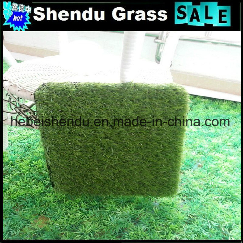 20mm Artificial Turf with Factory Direct Sales Price