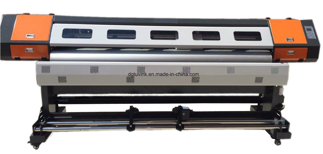 China 22m Large Format Digital Printing Machine 3d Wallpaper Uv