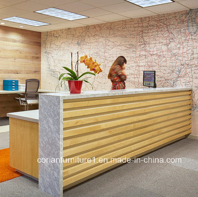 office reception counter. Clear Simple Design Cheap Office Reception Counter