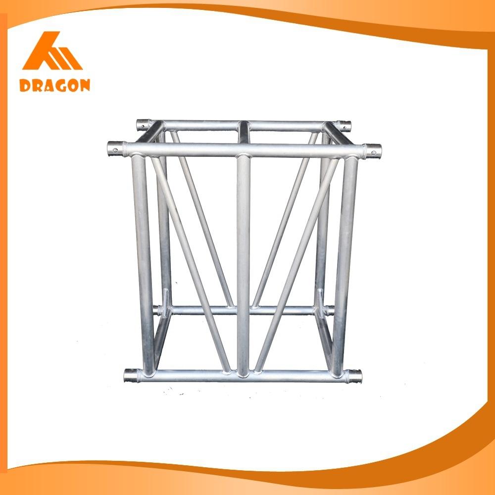 square screw aluminum thickness lighting sale box truss for