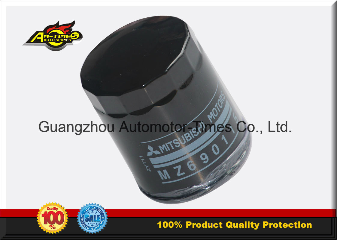 Wholesale Uk Factory Oil Filter Manufacturers China For Japanese Used Car Parts Mz690150 Spare