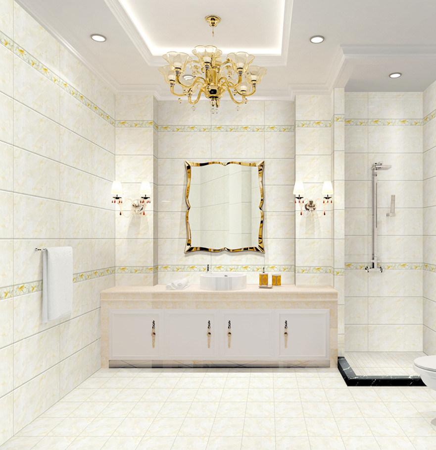 China 5D-Inkjet Matt Rustic Interior Porcelain Wall Tile for ...