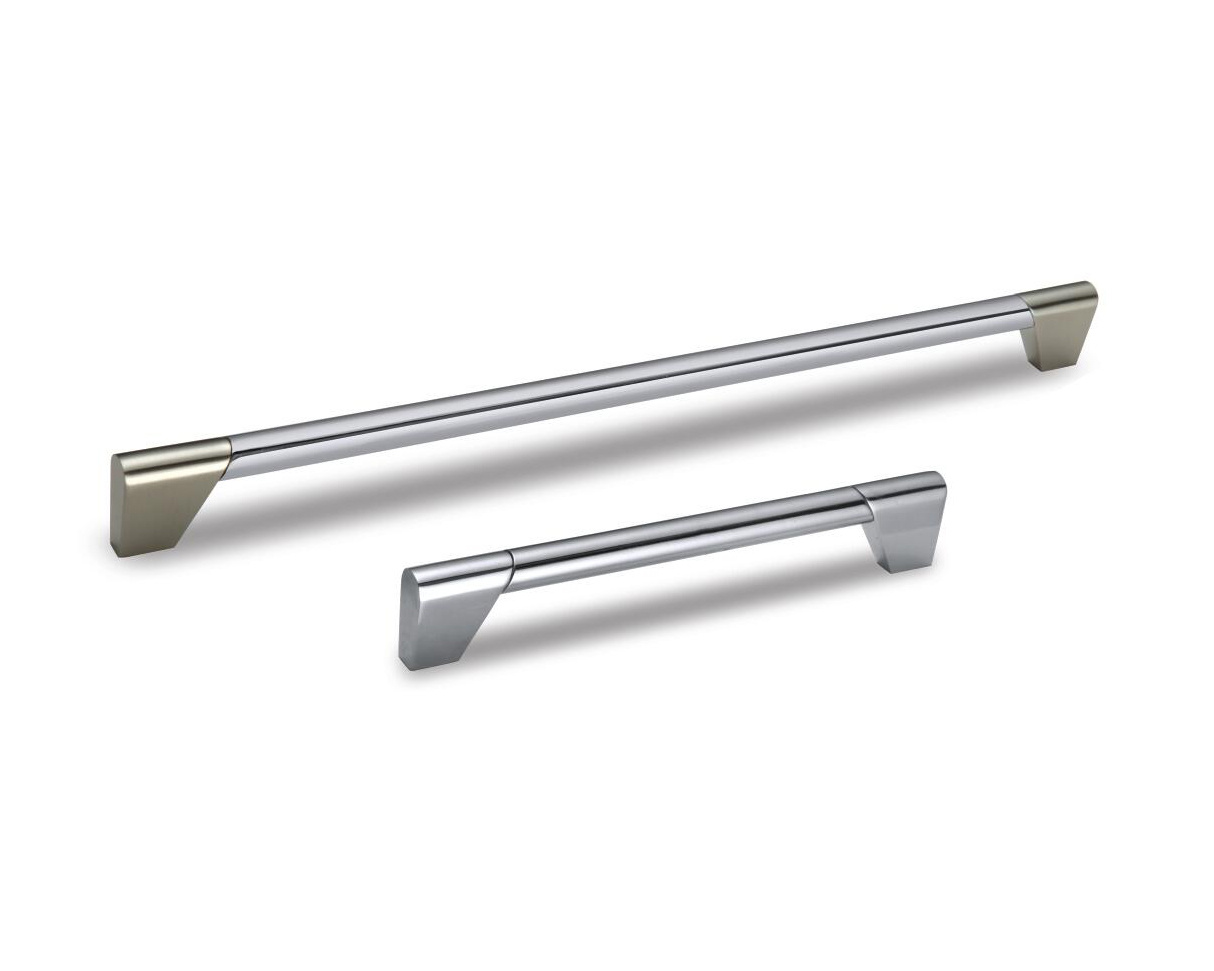 Zinc Alloy Cabinet Handle & Pull Handle & Furniture Hardware