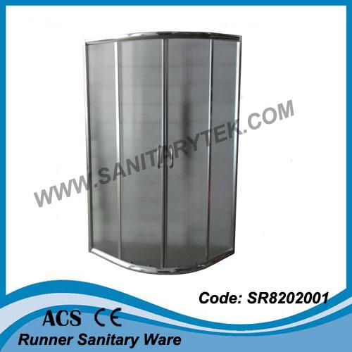 [Hot Item] Shower Enclosure & Glass Shower Enclosures (SR8202001)