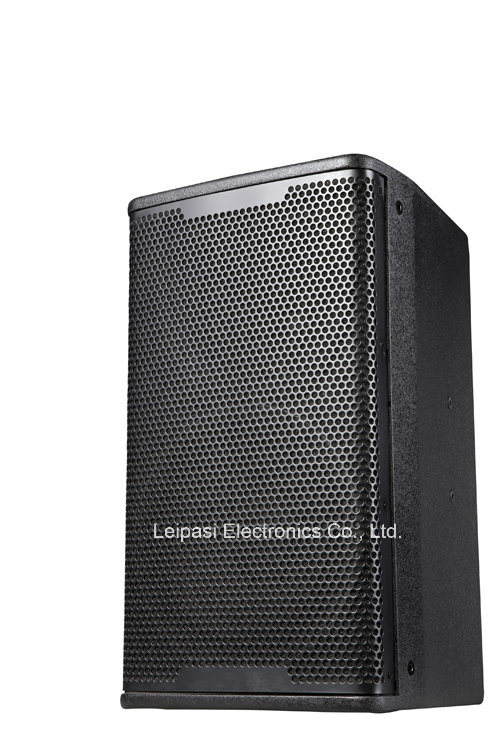 15 Inch Two Full Frequency Professional Loudspeaker